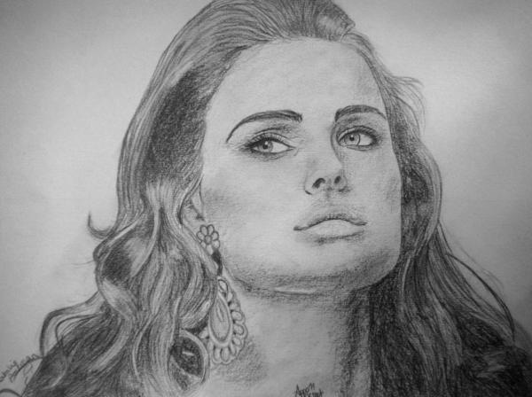 Natalie Portman by appo1234